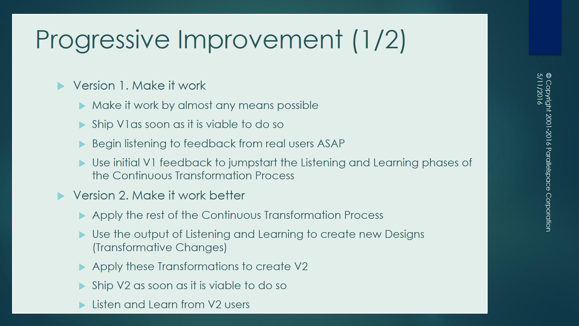 progressive-improvement-a-1-0-1