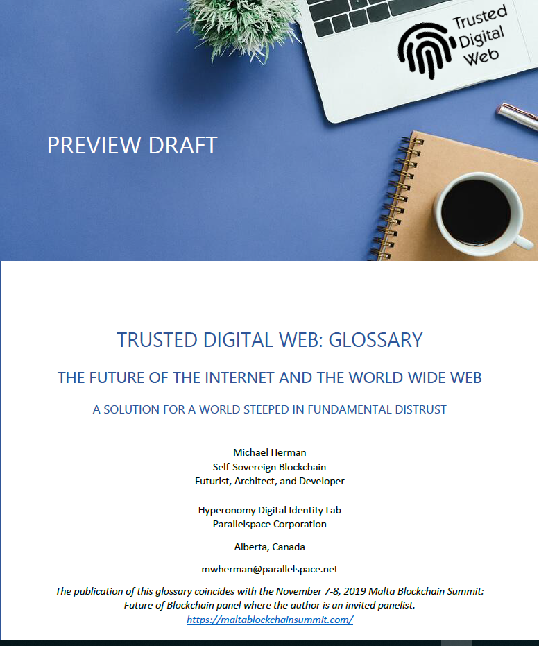 Trusted Digital Web-Glossary-2019 0.40-published